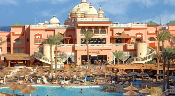 Sea World Resort (Formerly - Aqua Blu Resort) image2