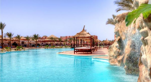 Sea World Resort (Formerly - Aqua Blu Resort) image16