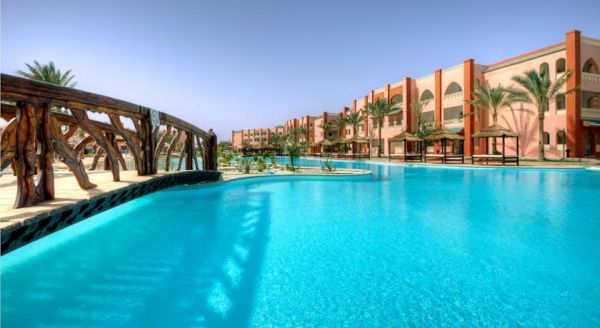 Sea World Resort (Formerly - Aqua Blu Resort) image18
