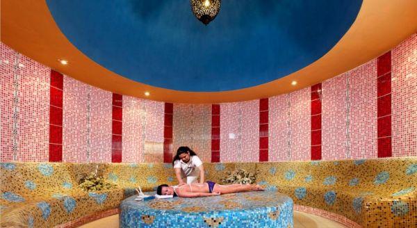Sea World Resort (Formerly - Aqua Blu Resort) image21
