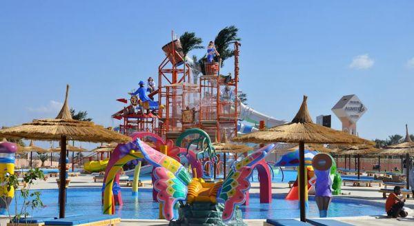 Sea World Resort (Formerly - Aqua Blu Resort) image24