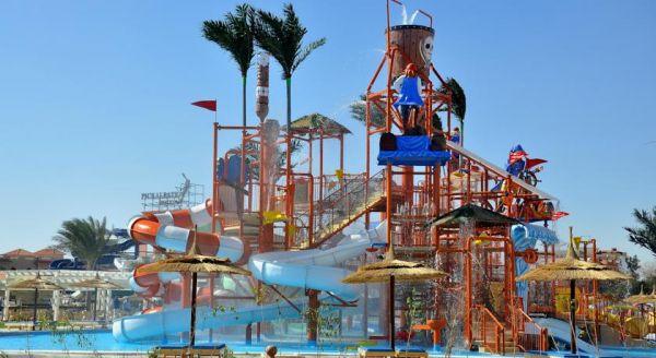 Sea World Resort (Formerly - Aqua Blu Resort) image37
