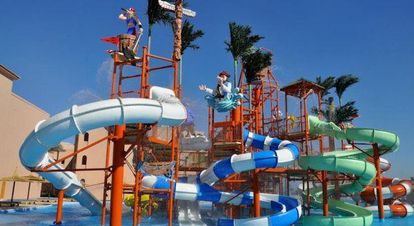 Sea World Resort (Formerly - Aqua Blu Resort) image36