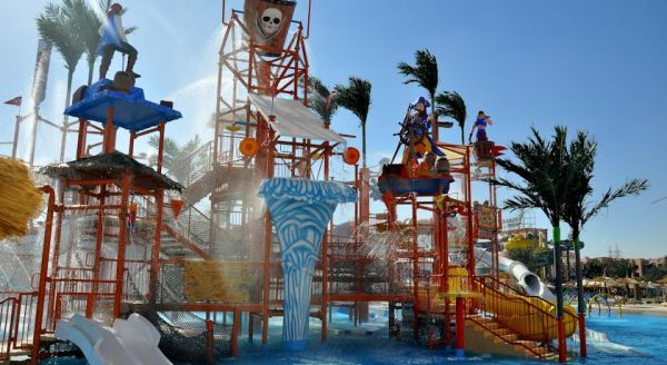 Sea World Resort (Formerly - Aqua Blu Resort) image35