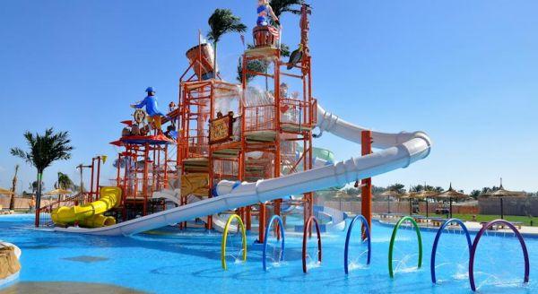 Sea World Resort (Formerly - Aqua Blu Resort) image34