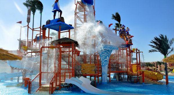 Sea World Resort (Formerly - Aqua Blu Resort) image33