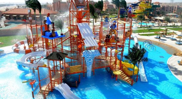 Sea World Resort (Formerly - Aqua Blu Resort) image32