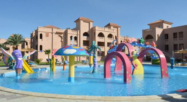 Sea World Resort (Formerly - Aqua Blu Resort) image30