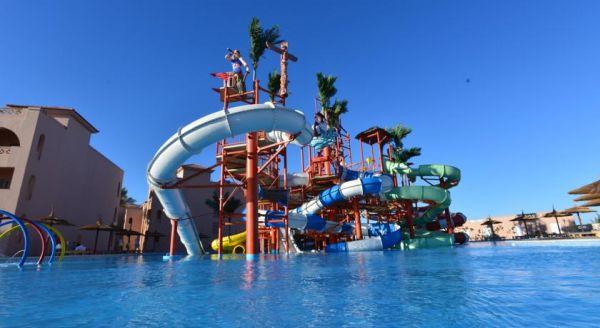 Sea World Resort (Formerly - Aqua Blu Resort) image28