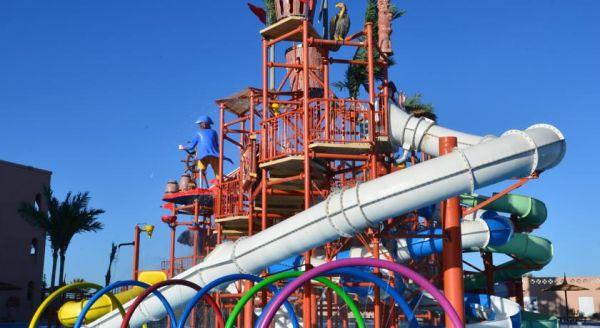 Sea World Resort (Formerly - Aqua Blu Resort) image27