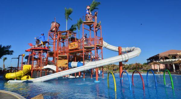 Sea World Resort (Formerly - Aqua Blu Resort) image26
