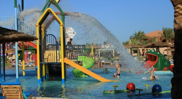 Sea World Resort (Formerly - Aqua Blu Resort) image25