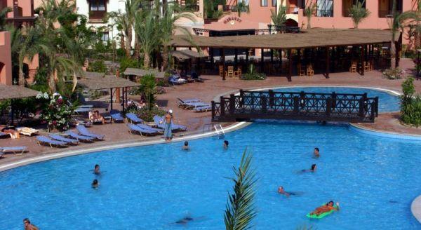 Jaz Makadi Saraya Resort image4