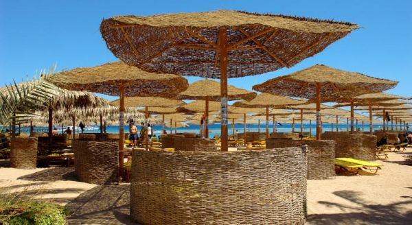 Jaz Makadi Saraya Resort image8