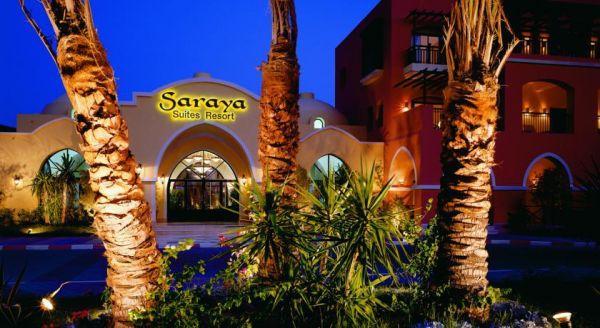 Jaz Makadi Saraya Resort image9