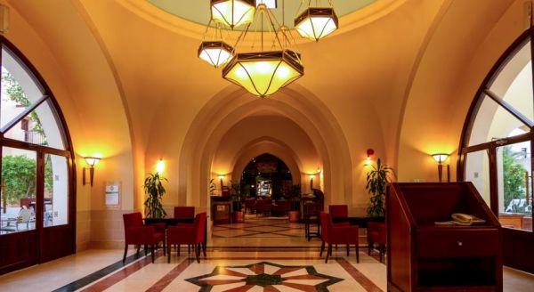 Jaz Makadi Saraya Resort image10