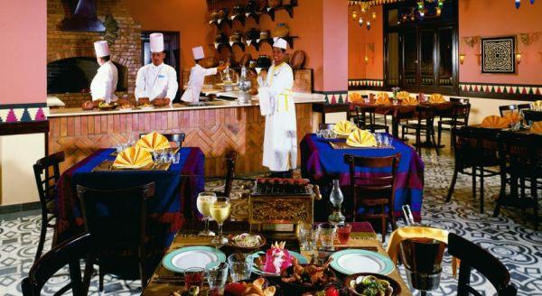 Jaz Makadi Saraya Resort image21