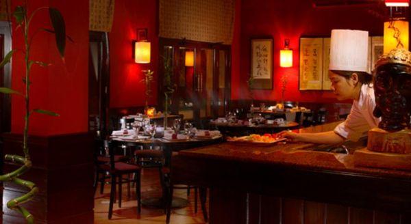Jaz Makadi Saraya Resort image22