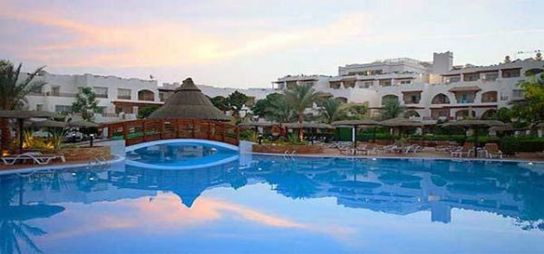 Palmeirah Grand Sharm Spa Beach Hotel image1