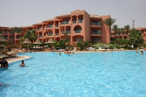 Park Inn by Radisson Sharm El Sheikh Resort image2