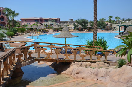Park Inn by Radisson Sharm El Sheikh Resort image8