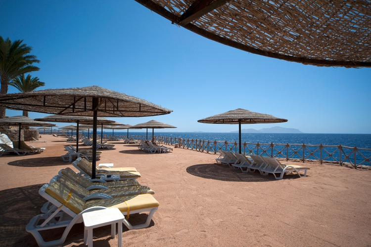 The Lira Hotel I Sunny Beach