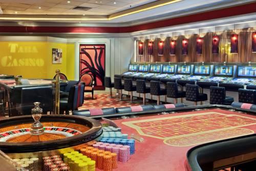 Taba Hotel & Nelson Village image5