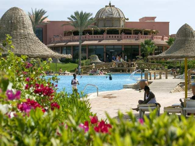 Park Inn by Radisson Sharm El Sheikh Resort image1