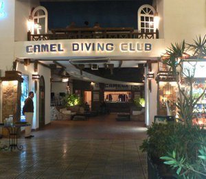 Camel Dive Club & Hotel (Boutique Hotel) image8