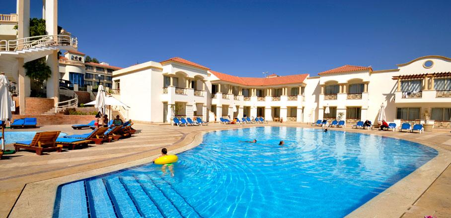 Helnan Marina Sharm Hotel image2