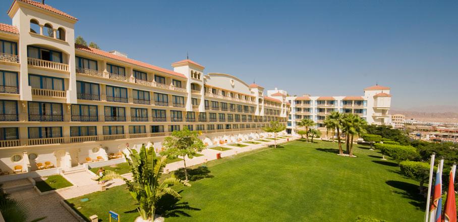 Helnan Marina Sharm Hotel image5