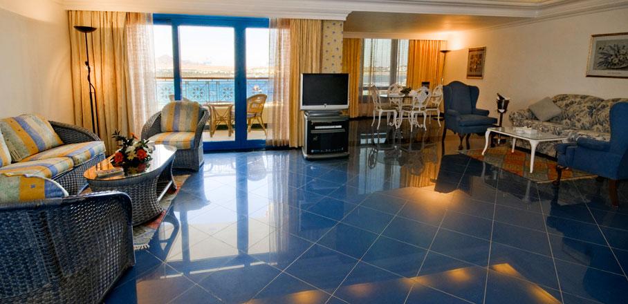 Helnan Marina Sharm Hotel image6