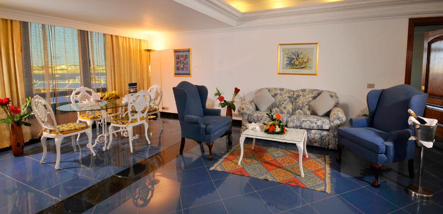 Helnan Marina Sharm Hotel image10