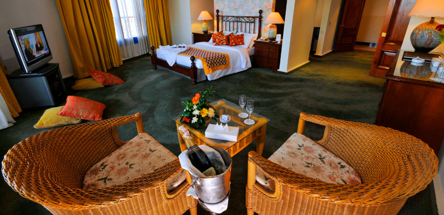 Helnan Marina Sharm Hotel image11
