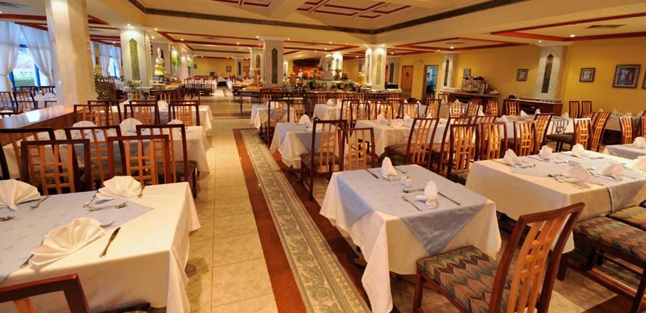 Helnan Marina Sharm Hotel image8