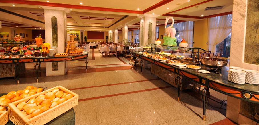Helnan Marina Sharm Hotel image13