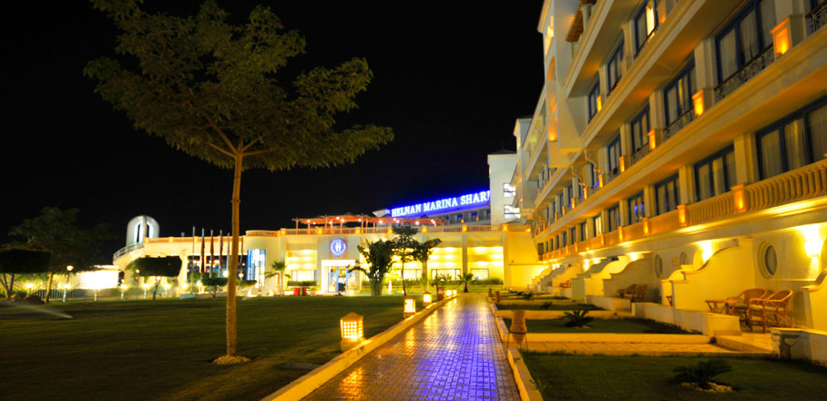 Helnan Marina Sharm Hotel image14