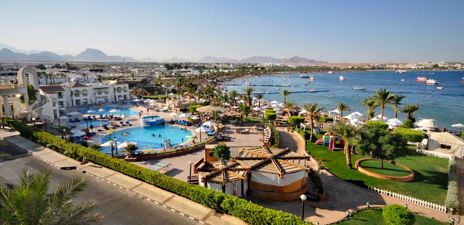 Helnan Marina Sharm Hotel image16
