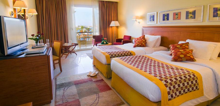 Helnan Marina Sharm Hotel image17