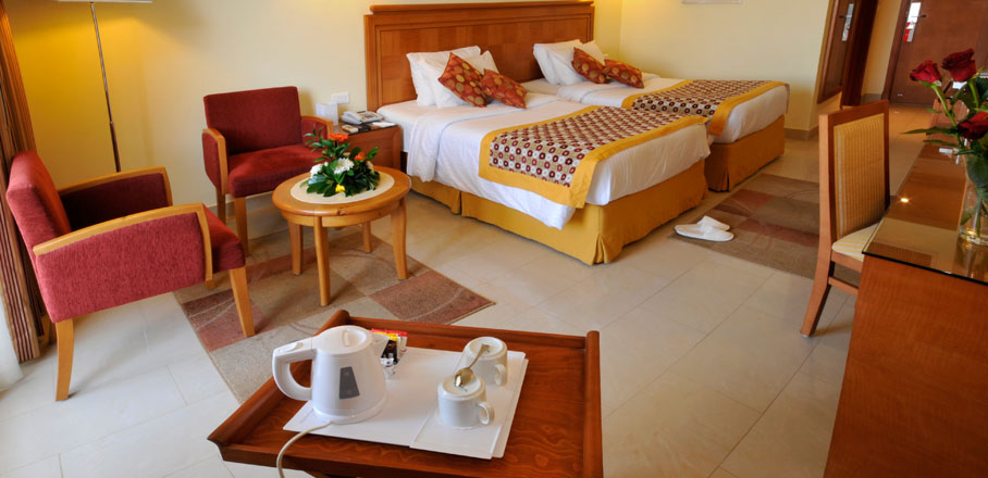 Helnan Marina Sharm Hotel image18