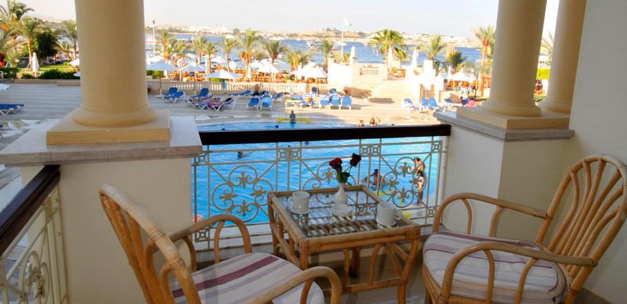 Helnan Marina Sharm Hotel image19