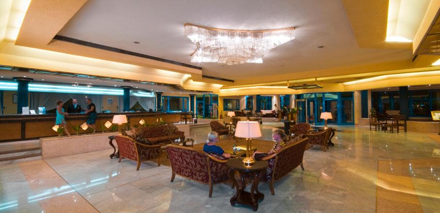 Helnan Marina Sharm Hotel image21