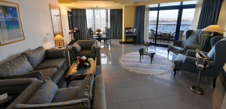 Helnan Marina Sharm Hotel image22