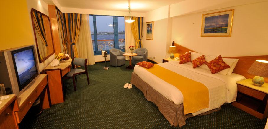Helnan Marina Sharm Hotel image23