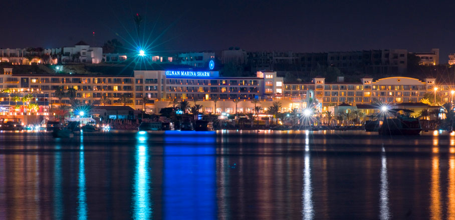 Helnan Marina Sharm Hotel image24