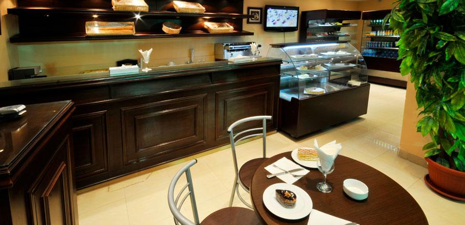 Helnan Marina Sharm Hotel image25
