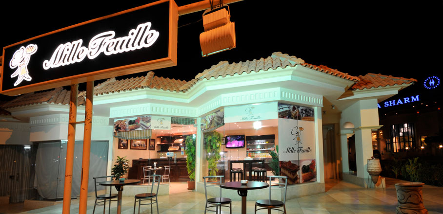 Helnan Marina Sharm Hotel image26