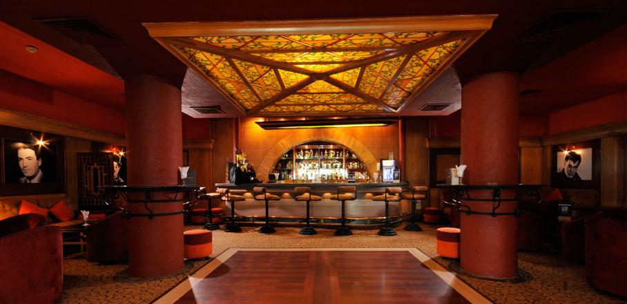 Helnan Marina Sharm Hotel image28