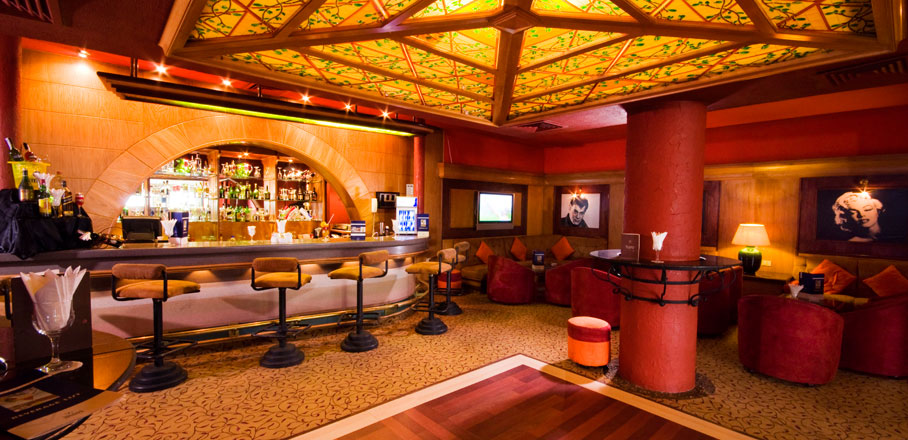 Helnan Marina Sharm Hotel image29