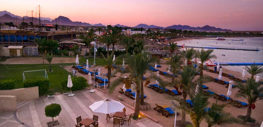 Helnan Marina Sharm Hotel image30